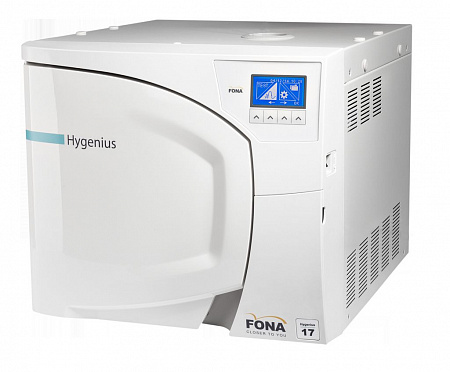 FONA Hygenius 17 - стоматологический автоклав
